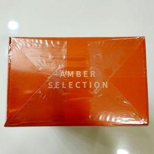 Heat Sticks Amber
